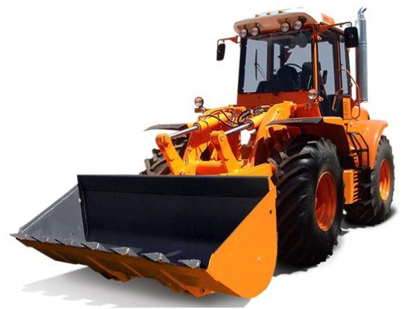 трактор т-156