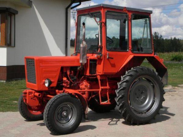 трактор т25а