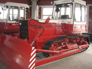 traktor T-4A-4AP