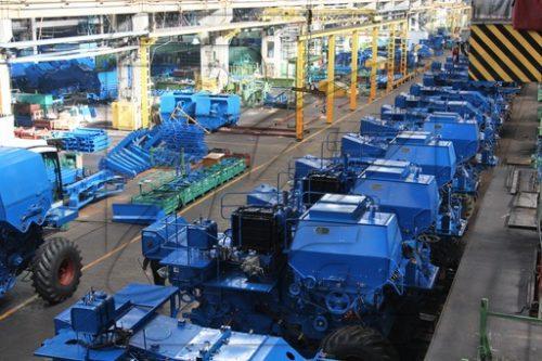 «Енисей-1200» и его завод сегодня