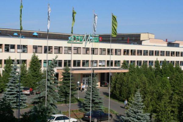 О предприятиях — производителях «ПРФ-180»