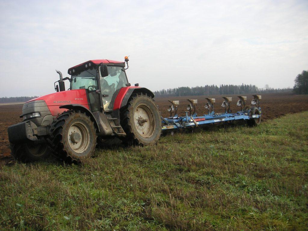 Трансмиссия «КамАЗ ХТХ-215»