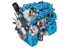 Двигатель ЯМЗ 534: технические характеристики