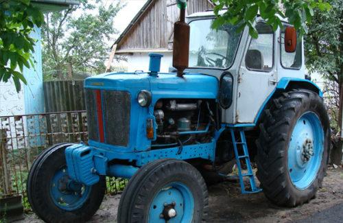 UMZ-6L 1970-1978